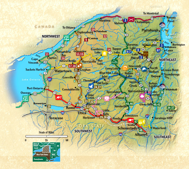 north country national scenic trail map with 2 on 10473 in addition Pa 01 Allegheny National Forest as well 504966176939517288 besides Gourmet Pantry Dunkeld as well Black River Scenic Byway Michigan.